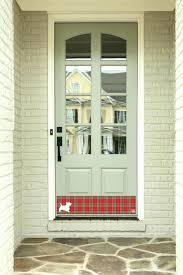Exterior Door Kick Plate Door Kick Plates Kick Plates For Doors Large Size Of Custom Door