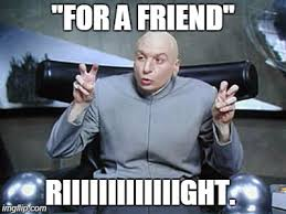 Funny Quotes For Memes - image tagged in dr evil air quotes dr evil memes funny memes for a