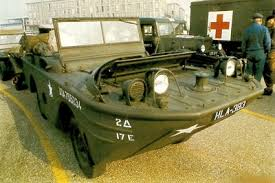 water jeep jeep history