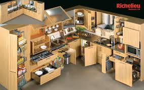 Design Kitchen Accessories Stylish Kitchen Cabinet Accessories U2013 Interiorvues