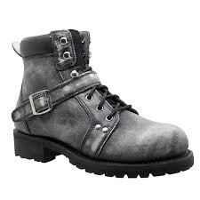 boots biker hypard advanced technology footwear