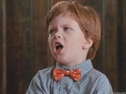 Meme Red Hair Kid - create meme red headed kid with a red tie red headed kid with a