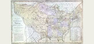 usa map louisiana purchase how the louisiana purchase changed the world history smithsonian