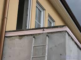 balkon abdichten balkon abdichtung einfach bauen