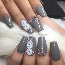 attractive 3d nail art designs for all occasions