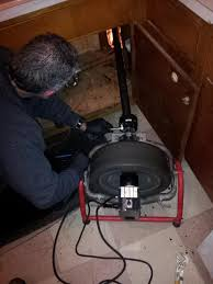 Unclog Kitchen Sink Drain by Clogged Kitchens Sinks The Drain Medic