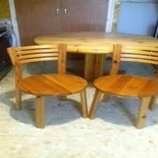 table de cuisine occasion table de cuisine occasion table cuisine en pin trendy table de