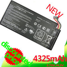 Battery Table L New 4325mah 3 75v Li Polymer Table Battery For C11 Me370t