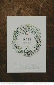 Create Your Own Wedding Program Best 25 Natural Wedding Stationery Ideas On Pinterest Botanical