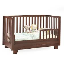 Modern 4 In 1 Convertible Crib by Kidilove Modern 4 In 1 Convertible Baby Crib Walmart Canada