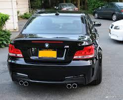 bmw 1m black s 2011 bmw 1 series m coupe 1m bimmerpost garage