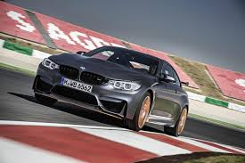 track bmw build bmw will build its m4 gts at the rate of just five units per day