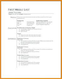simple curriculum vitae format doc resume doc template 6 google doc templates resume simple