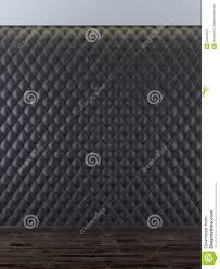 luxurious interior with leather walls stock image image 35609491 interior leather