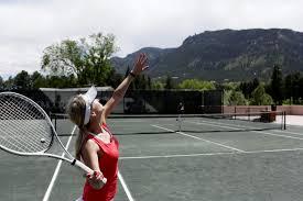 colorado springs tennis camps tennis at the broadmoor