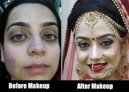 bridal makeup package bridal make up services packages noida