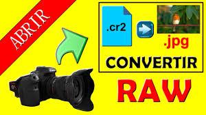 convertir varias imagenes nef a jpg solución transformar fotos cr2 convertir cr2 a jpg