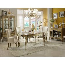 high quality 5417 antique white dining room furniture sets buy