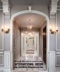 Best Stropiyer çıtadan Dekor önerileri Images On Pinterest - Decorative wall molding designs