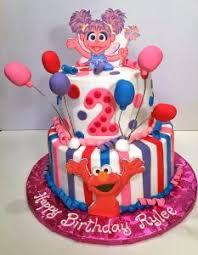 elmo birthday cakes sesame birthday cakes on design cakes
