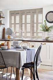 Curtains In The Kitchen by 98 Best Shutters Images On Pinterest Ranges Shutters And House