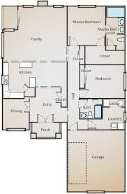 Single Family Floor Plans Floor Plans White Oak Commons