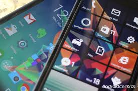 run windows on android microsoft is a rom that allows android smartphones to run