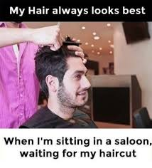 My New Haircut Meme - 25 best memes about haircut haircut memes