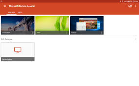 microsoft remote desktop android apps on google play