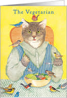 Cat Birthday Cards Birthday Cards With Cats From Greeting Card Universe