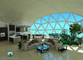 geodesic dome home interior 9 best special construction techniques images on dome