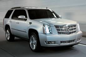 cadillac suv truck used 2014 cadillac escalade suv pricing for sale edmunds