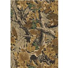 Camo Bathroom Accessories by Camouflage Rugs Camo Area Rugs And Door Mats Camo Trading