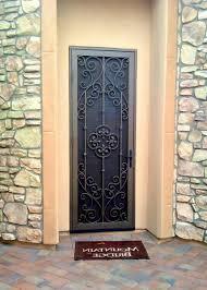 Unique Home Designs Security Door Ericakureycom - Unique home designs security door