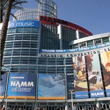 Anaheim Convention Center Floor Plan Free Badge Deadline Approaching Namm Org