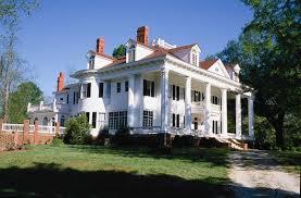 Georgia House Top 3 Covington Georgia Antebellum Homes To Visit