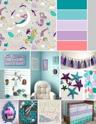 baby theme ideas best 25 mermaid nursery theme ideas on mermaid room