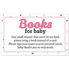 baby shower bring a book instead of a card hello one pink and gold baby shower theme