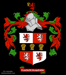 murphy coat of arms family crest and murphy family history
