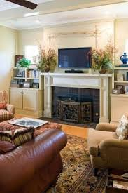 Design Living Room With Fireplace And Tv 154 Best Mom And Dad U0027s Living Room Images On Pinterest Living