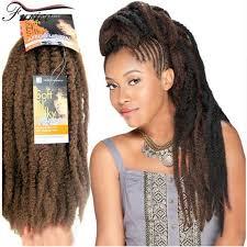 colors of marley hair afro kinky twist hair crochet braids 11 colors ombre marley braid