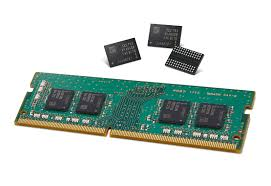 Ram Turun Samsung S Faster Smaller Dram Chips Are Coming To Your Next Pc