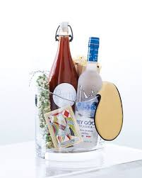 Bloody Mary Gift Basket Gift Basket Inspirations Picmia