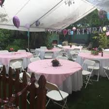 party rentals hector s party rentals 24 photos party supplies panorama