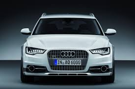 slammed audi a6 new 2013 audi a6 allroad unveiled autoevolution