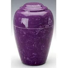 marble urns purple grecian marble urn