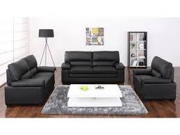 entretien canapé cuir buffle canapé et fauteuil en cuir de buffle 3 coloris mimas