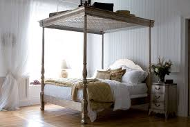 Four Poster Canopy Bed Frame Four Post Bed Frame Bed Frame Katalog 8584fe951cfc