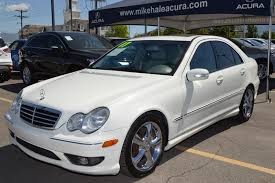 2007 mercedes c class 2 5 l sport mercedes c sport in utah for sale used cars on buysellsearch