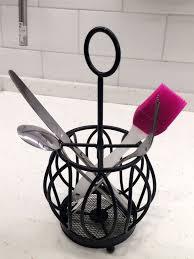 save 53 vanra metal flatware caddy silverware caddy utensil